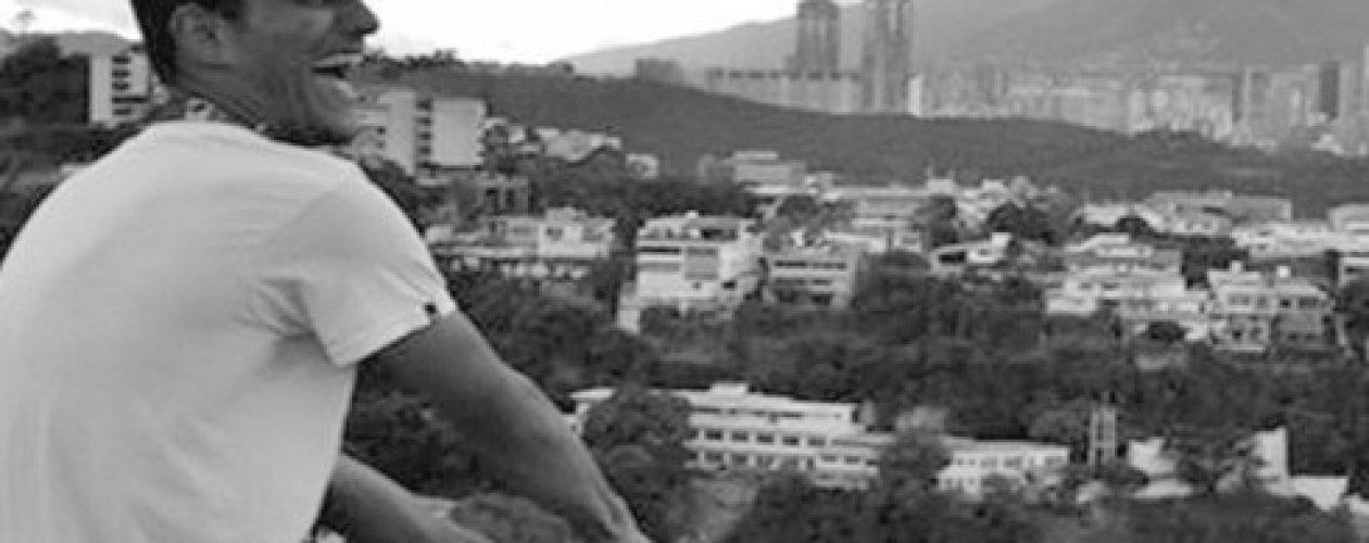 Miguel Castillo es el joven asesinado durante protesta en Las Mercedes