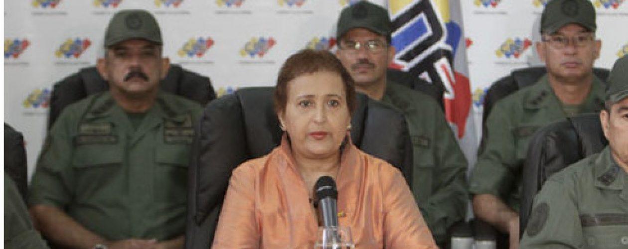 EXCLUSIVA Militares sabotearon trampa del gobierno en las elecciones