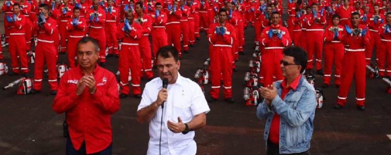 Ministro de Salud: actualmente hay 175 mil casos de paludismo en Bolívar