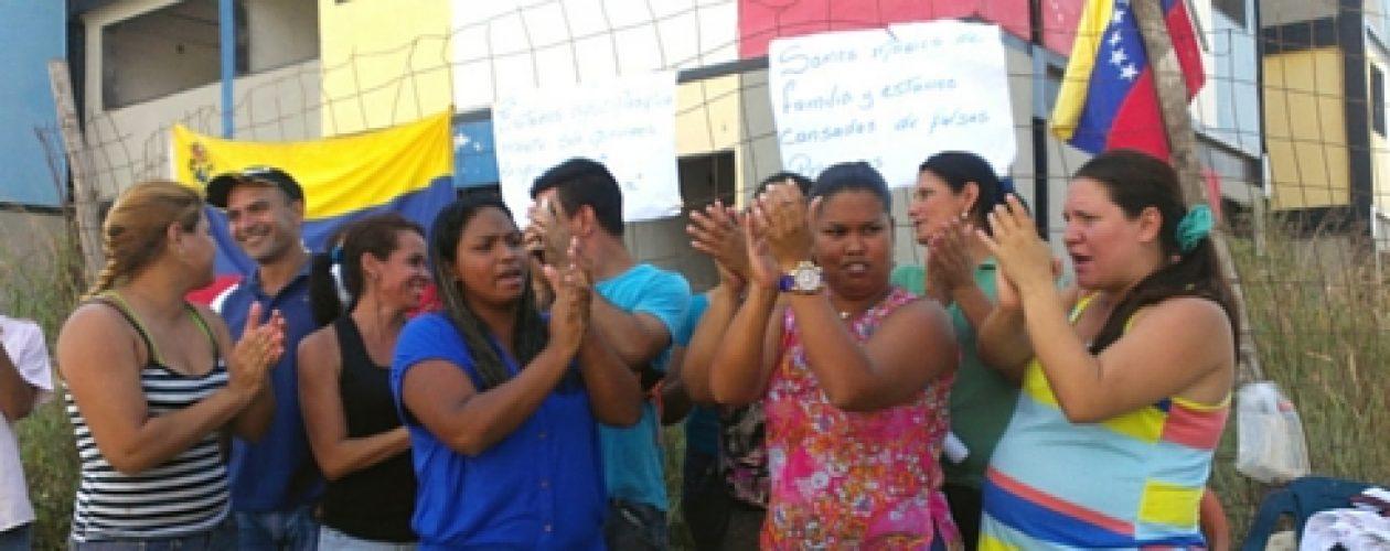 """Misión Vivienda: En Maracay se """"pierden"""" obras inconclusas"""