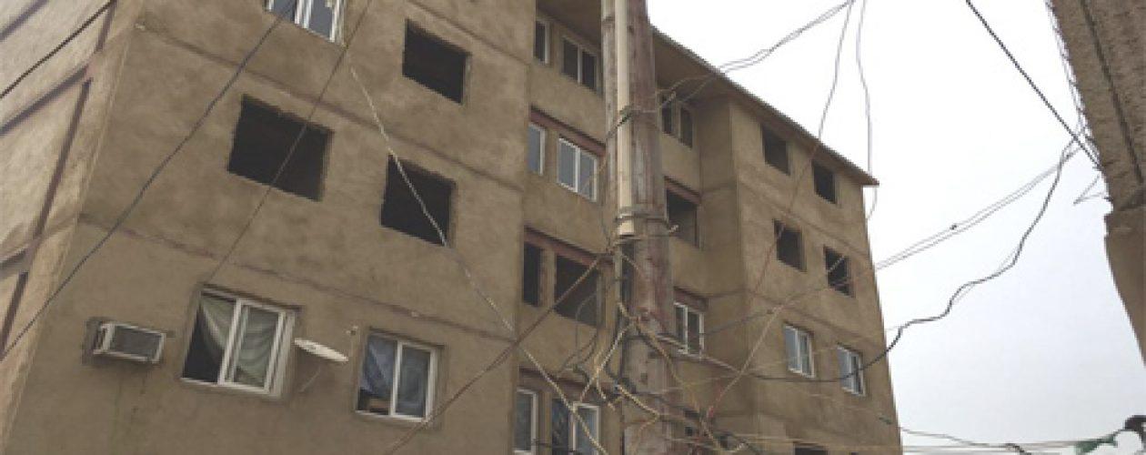 Misión Vivienda en Zulia sigue sin culminar apartamentos