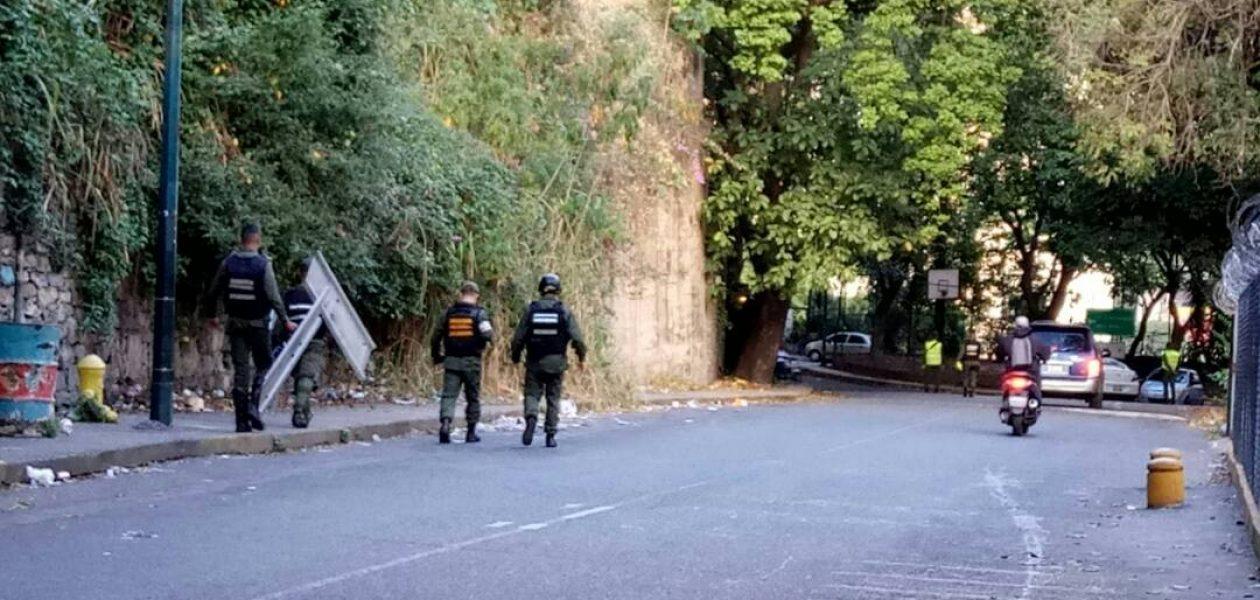 Familiares de Óscar Pérez no se han presentado en la morgue a reclamar su cadáver (+tuit)