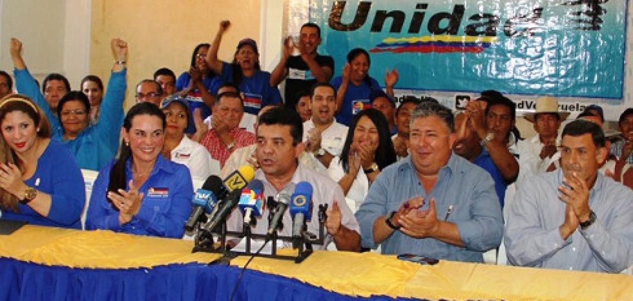 ¡Adiós al chavismo en Zulia! MUD arrasó con 13 diputados electos