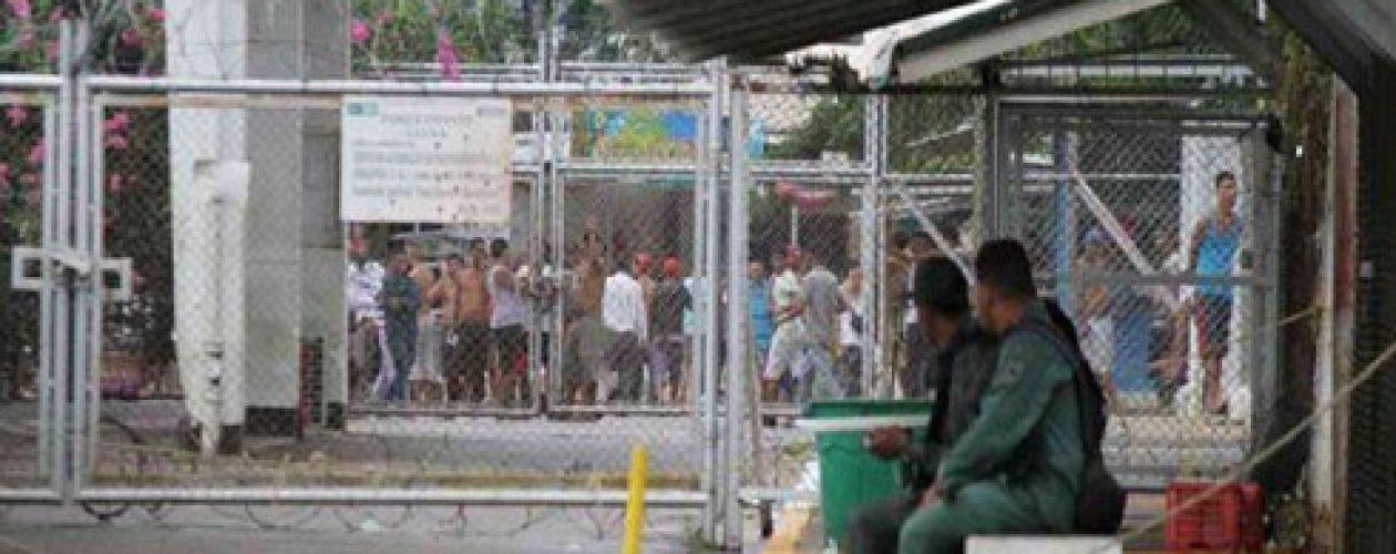 Muertos en Puente Ayala por el control del penal
