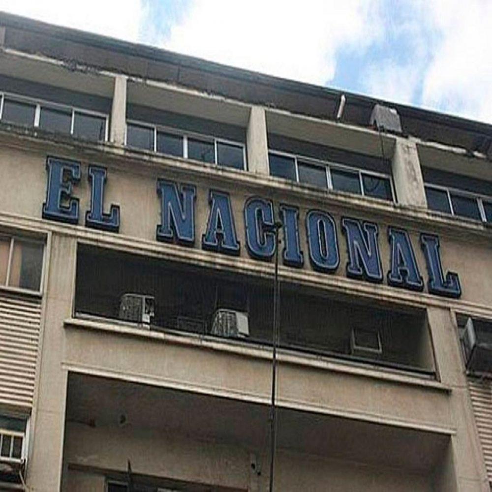 Colegio Nacional de Periodistas emite comunicado ante el cese de la circulación impresa de el diario El nacional