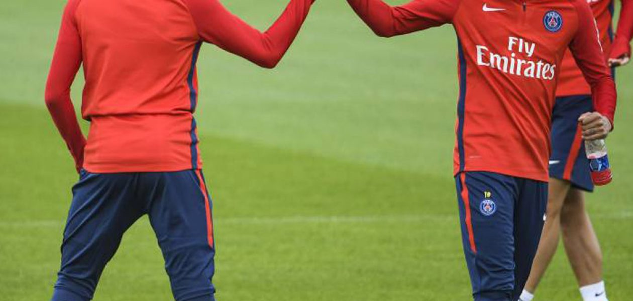 Neymar vuelve a la convocatoria del PSG pero Mbappé aún no está listo