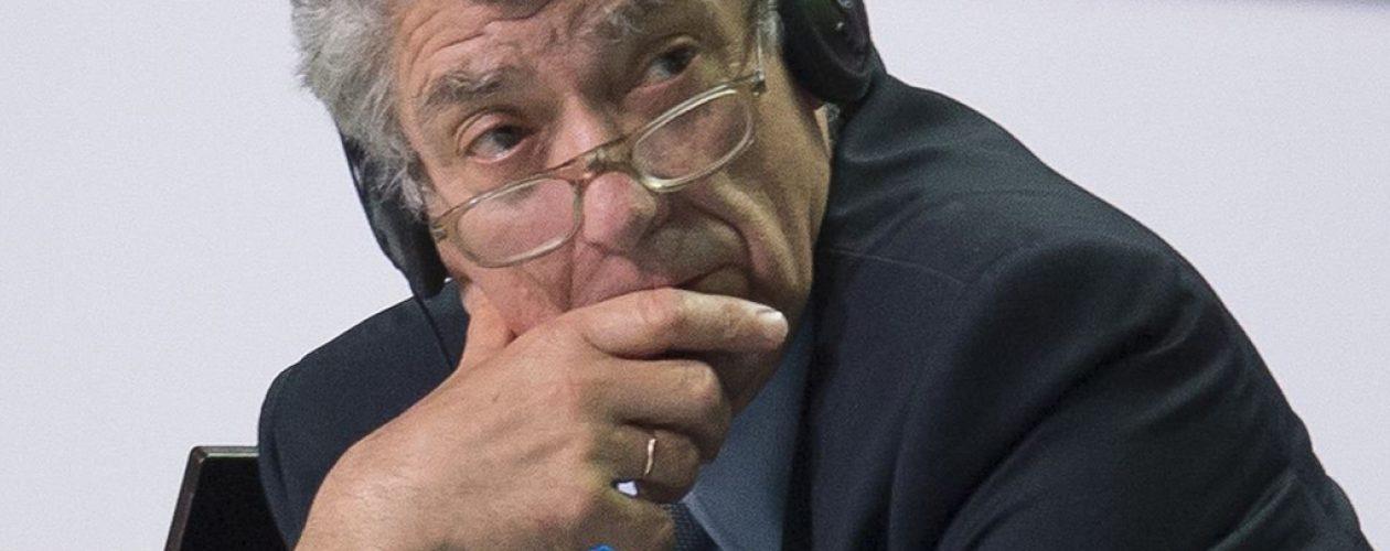 Detienen a presidente de la Federación Española de Fútbol por corrupción