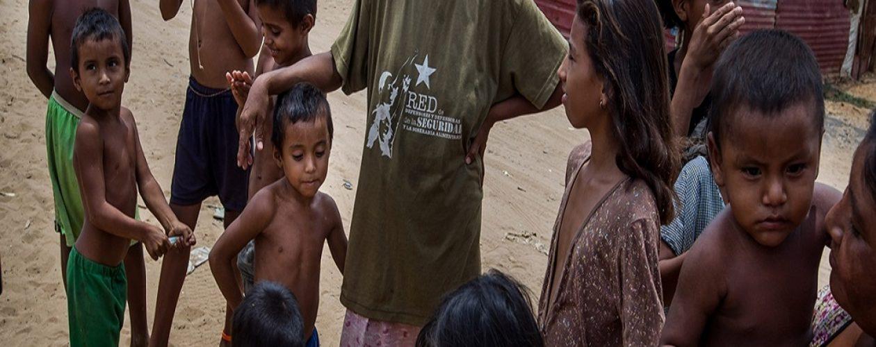 En plantel de Maturín hay  84 niños con malnutrición