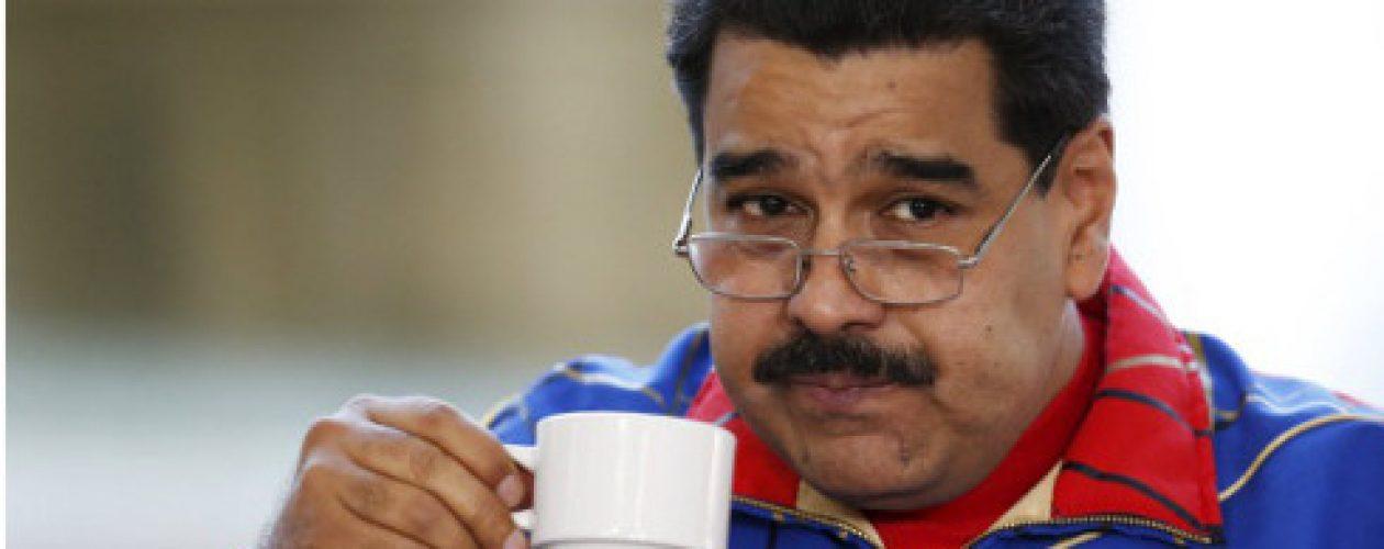 «Mientras el pueblo sufre, Nicolás Maduro dilapida dinero en campaña»