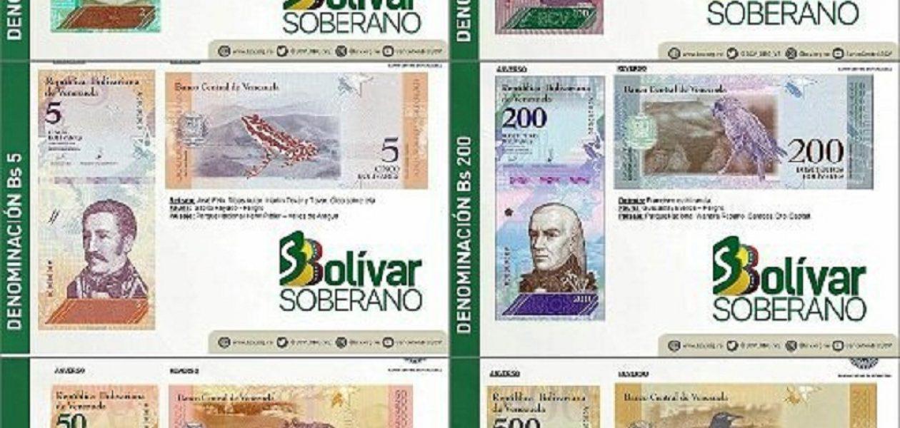 José Guerra propuso como solución a la reconversión  «El billete de 20.000 llevarlo a 2.000.0000»