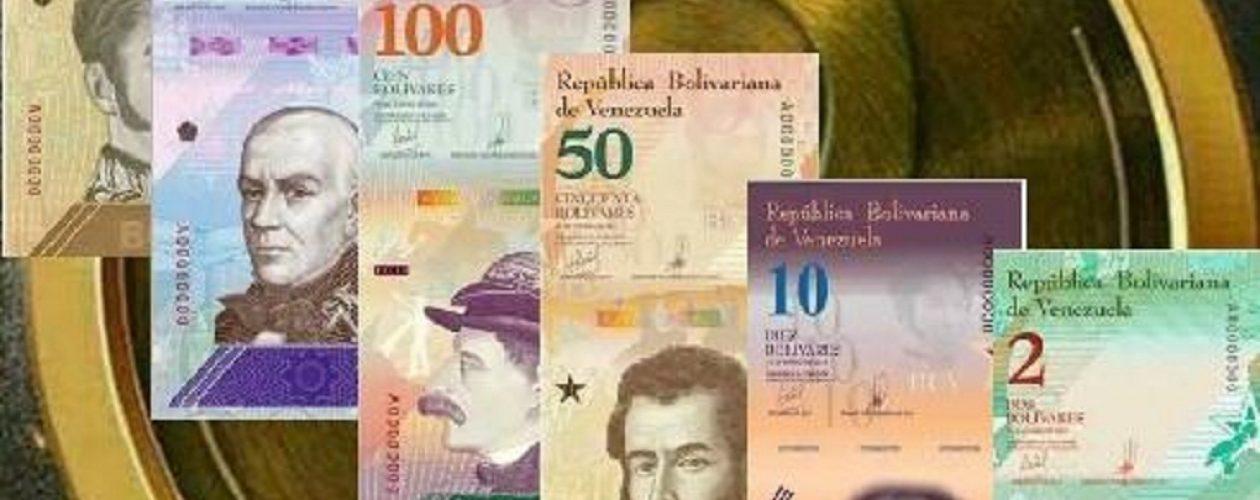 ¿Qué esconde el nuevo cono monetario en Venezuela?