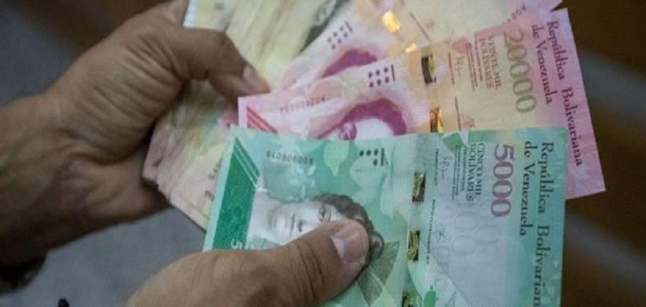 """""""Con cada nuevo sueldo mínimo el presidente empeora la crisis en el país"""""""