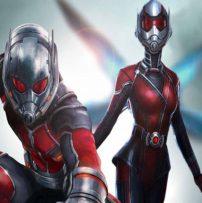 Marvel Studios reveló nuevo tráiler de Ant-Man and The Wasp