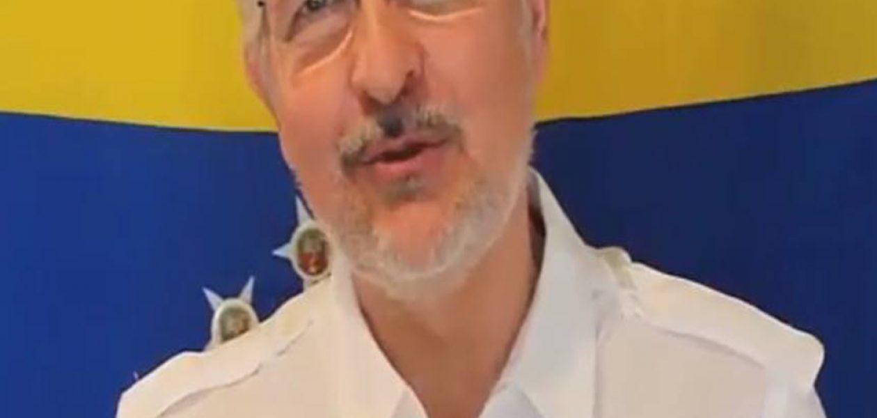 Antonio Ledezma envía un mensaje de autocrítica a la MUD
