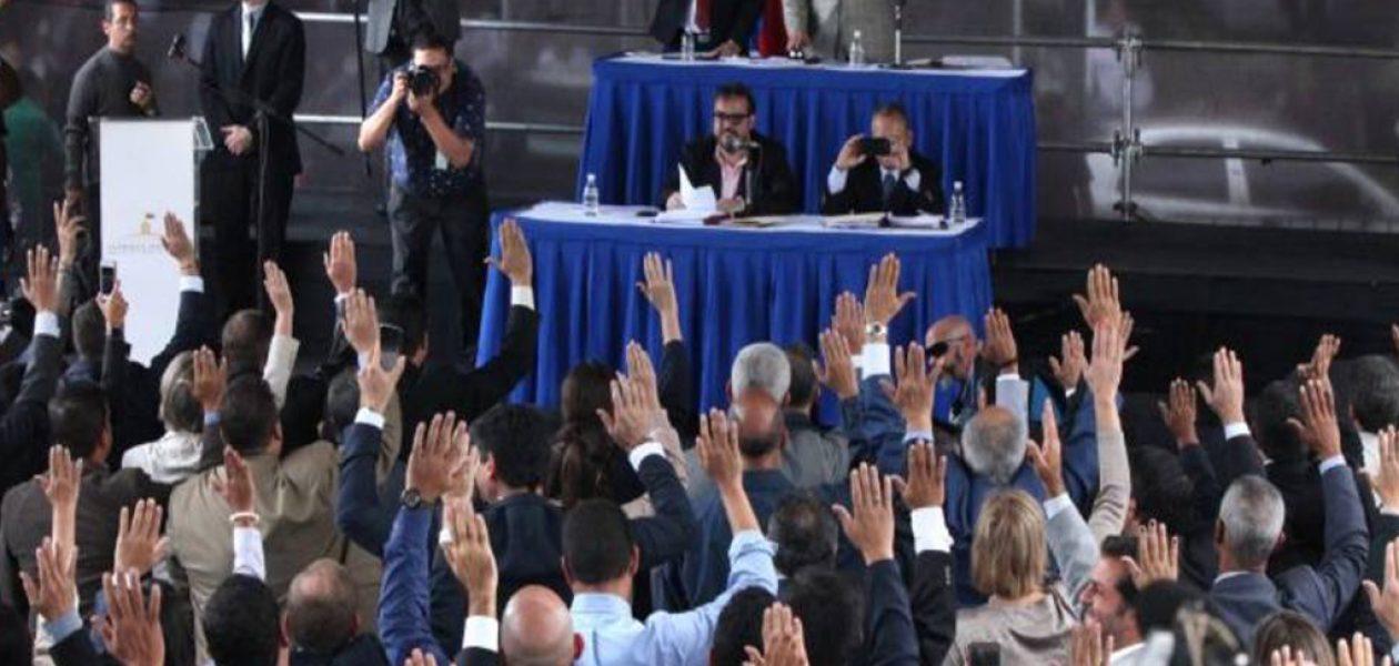 Dos nuevos magistrados del TSJ detenidos en Anzoátegui
