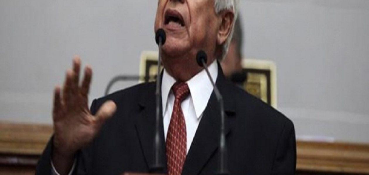 Declaraciones de Omar Barboza son rechazadas por VP y PJ