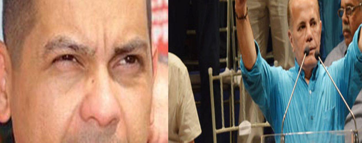 Omar Prieto es el candidato del PSUV a la Gobernación del Zulia