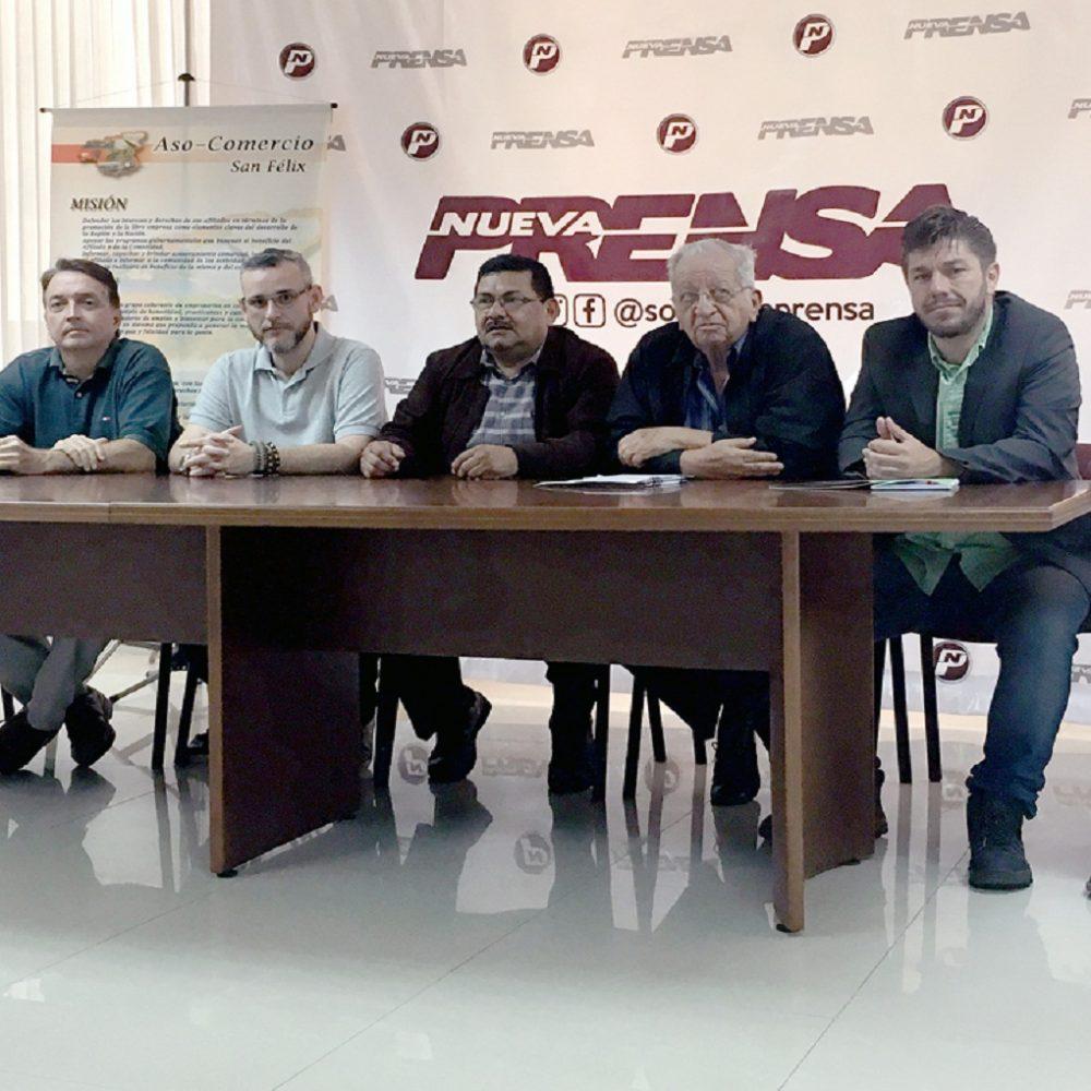 I Encuentro Empresarial «Guayana: Oportunidad de Negocios»