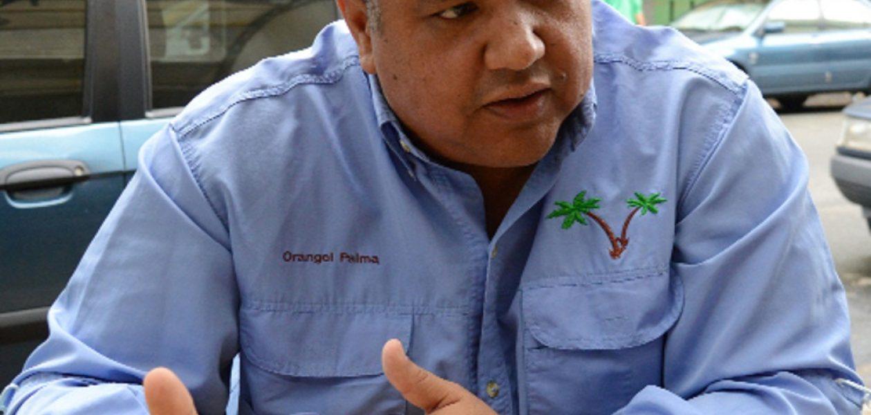 Orangel Palma: Alcalde Tito Oviedo debería renunciar por incapaz e inepto