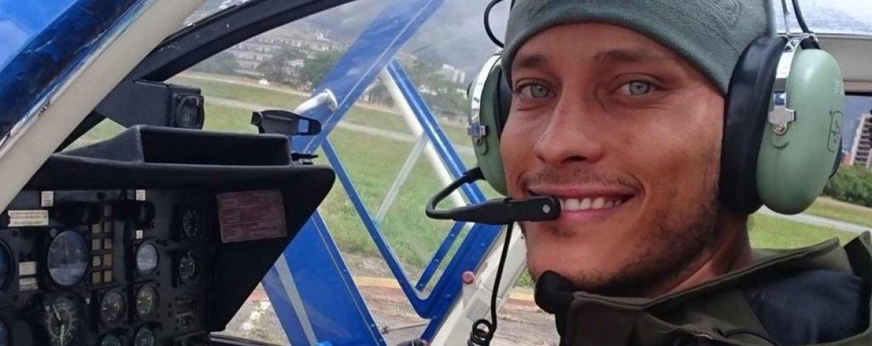 Fiscalía militar llevará el caso de Óscar Pérez