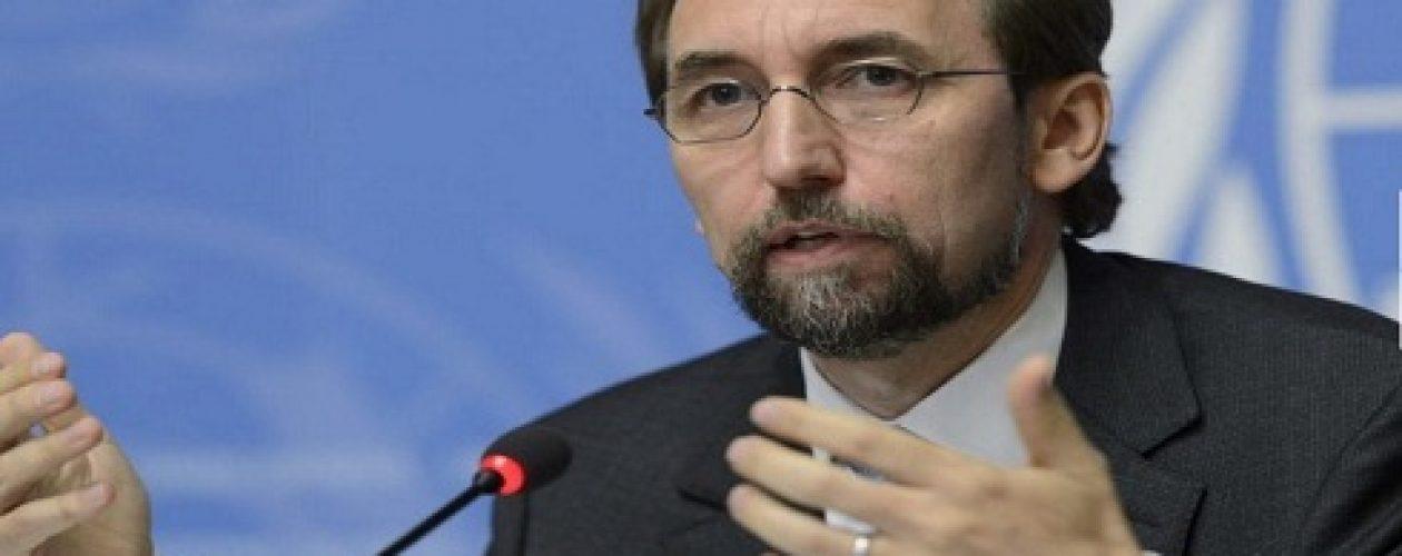 Organización de las Naciones Unidas pide liberar presos políticos