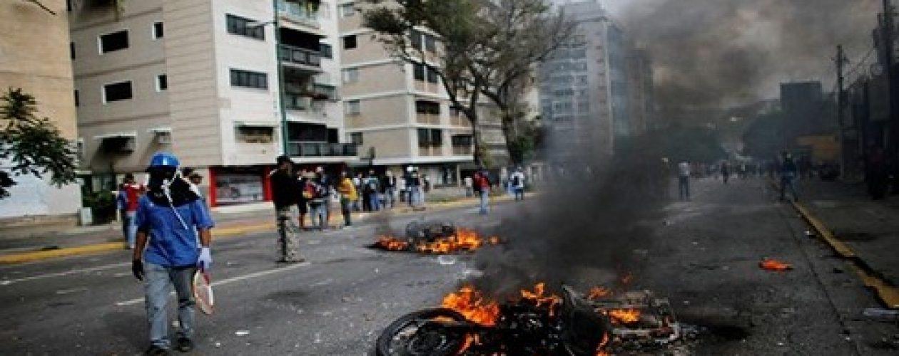 Designan fiscal para investigar muerte de Orlando Figuera, joven quemado en Altamira