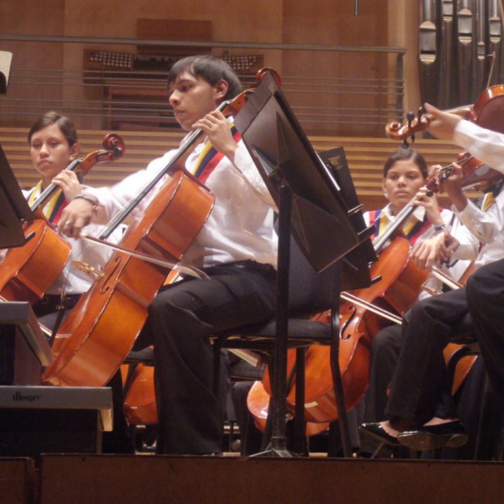 Orquesta Sinfónica de Guayana inicia casting para concurso nacional