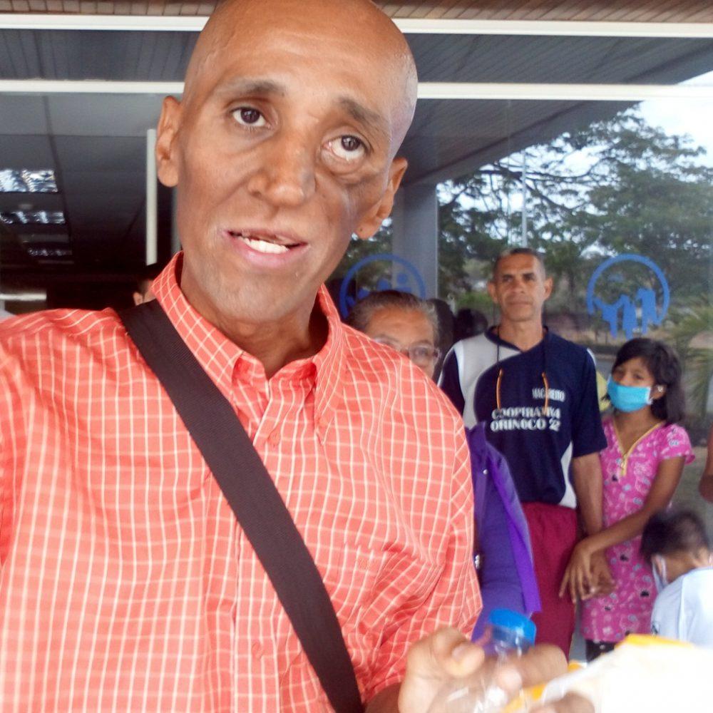 Pacientes oncológicos reclaman entrega de tratamiento en hospital de Puerto Ordaz