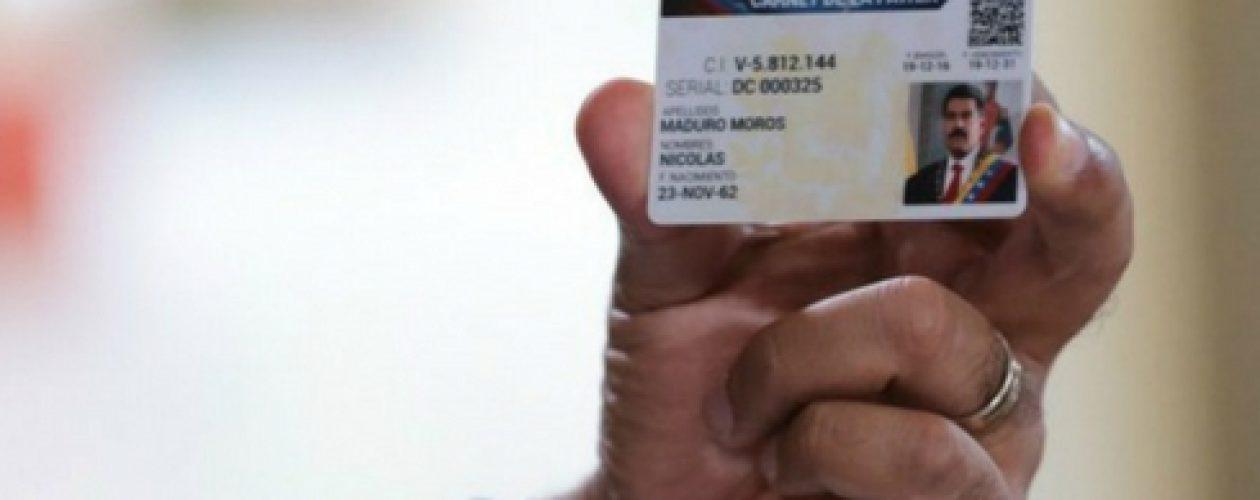 Nuevo mecanismo para distribución de medicamentos será por el Carnet de la Patria
