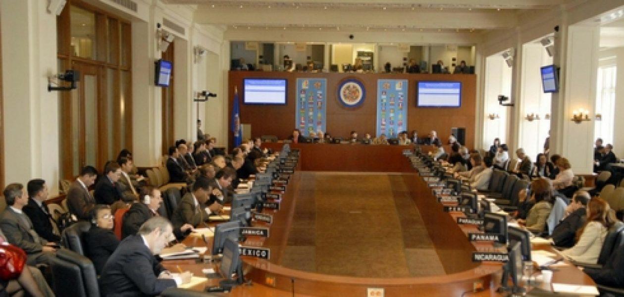 Quince países de la OEA piden al Gobierno no demorar el revocatorio