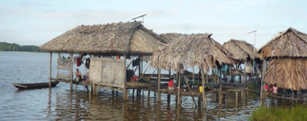 Paludismo y cólera: posibles causas de muerte en waraos de Tucupita