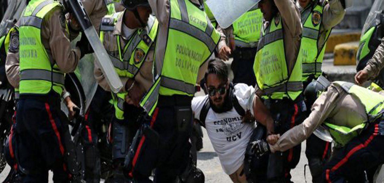 """Foro Penal: """"20 de julio segundo día con más detenciones"""""""