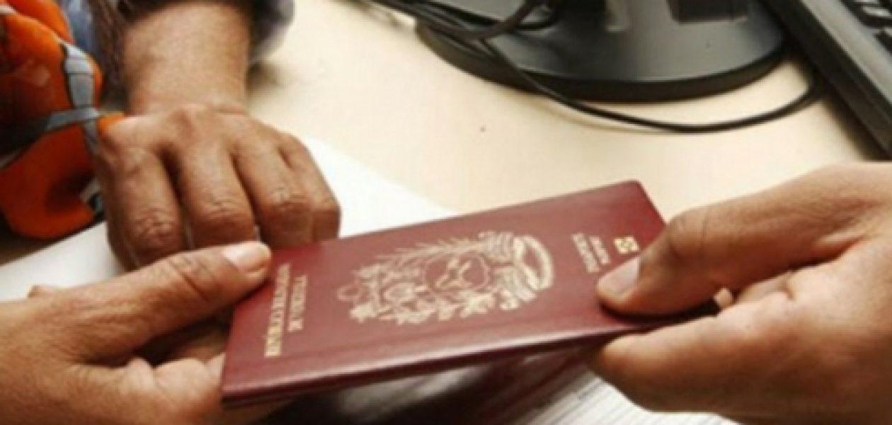 Pasaporte Express del Saime es ahora el problema y no la solución