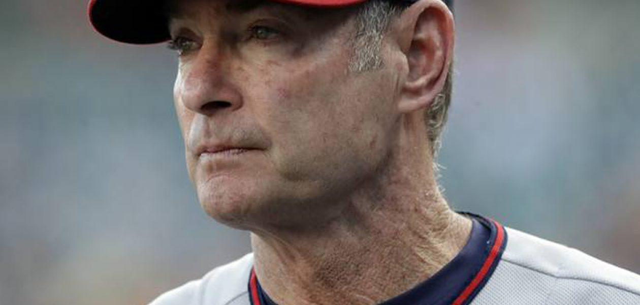 Paul Molitor escogido manager del año de la Liga Americana