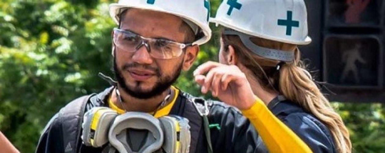 Paul Moreno es el estudiante de medicina asesinado en Maracaibo