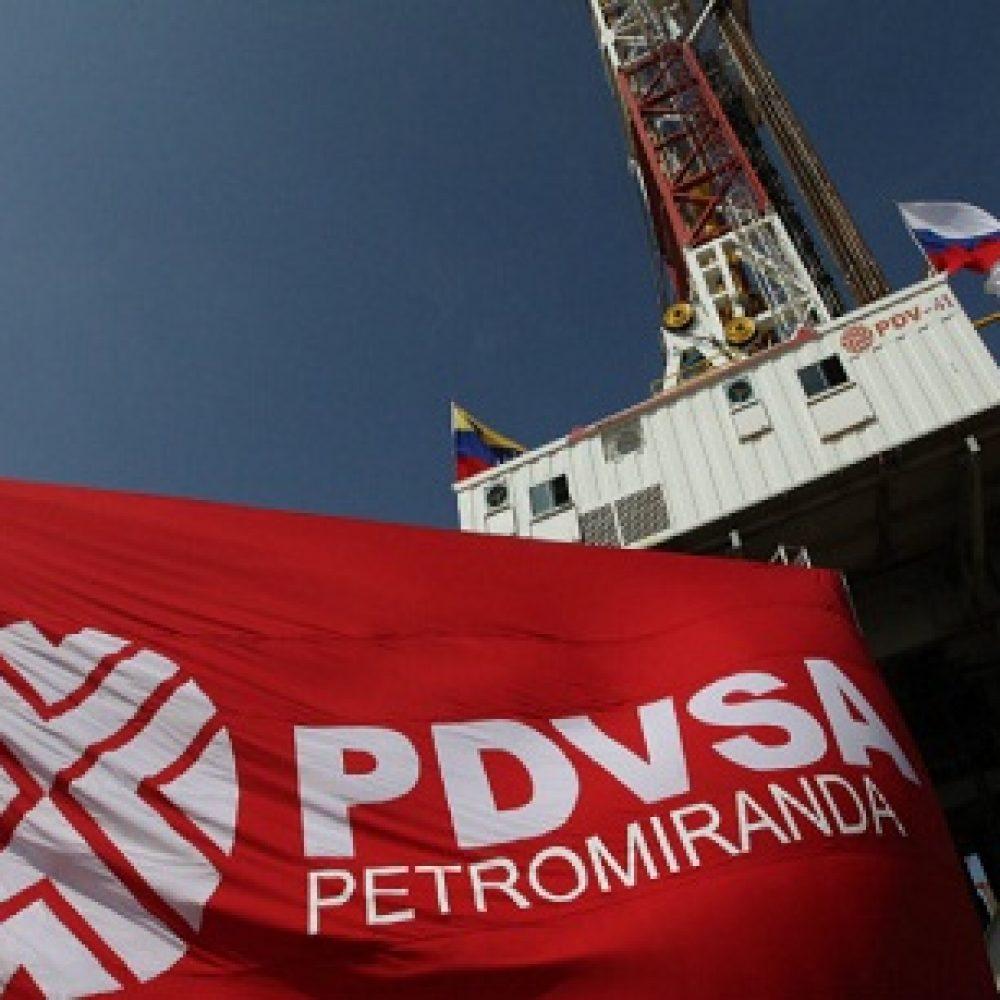 Denuncian desfalco desde Pdvsa valorado en más de $11 mil millones