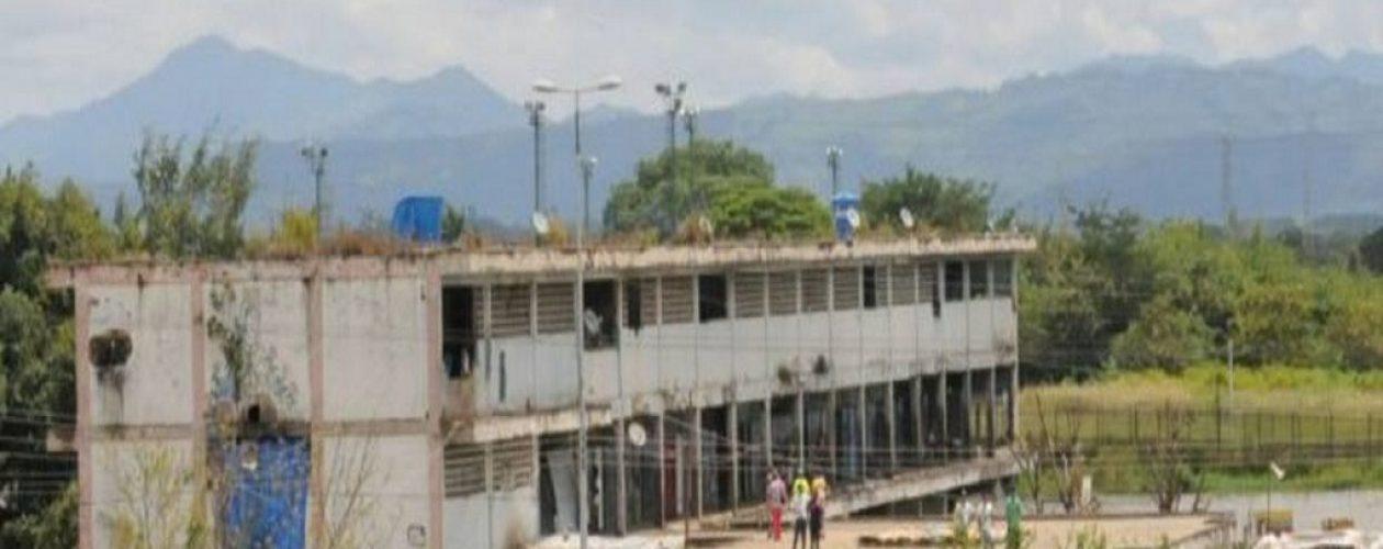 Presos políticos en el penal del Tocuyito fueron tomados como rehenes