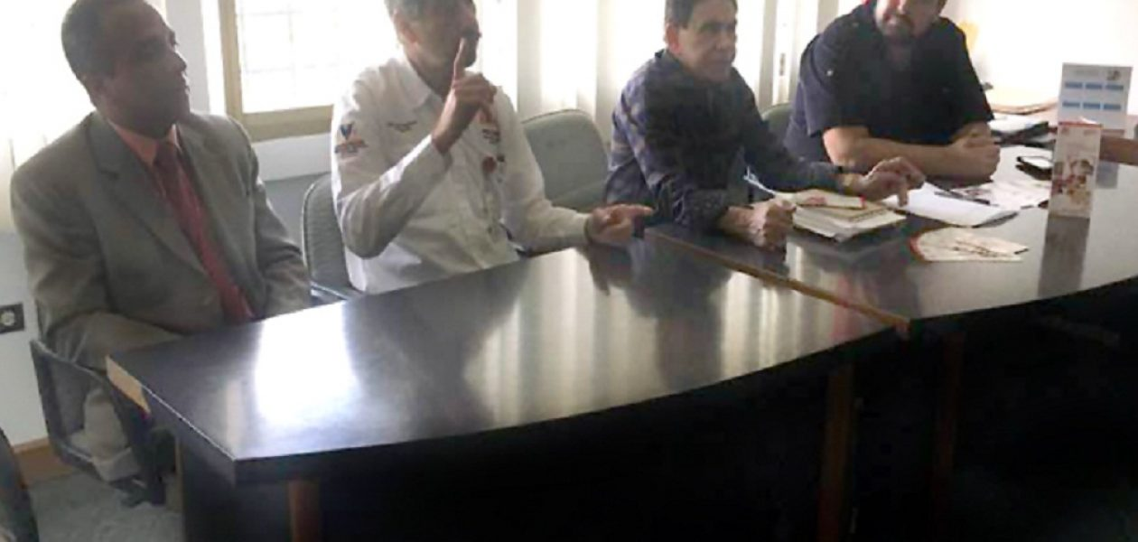Brindarán asistencia técnica y financiera a pequeños y medianos empresarios de Bolívar