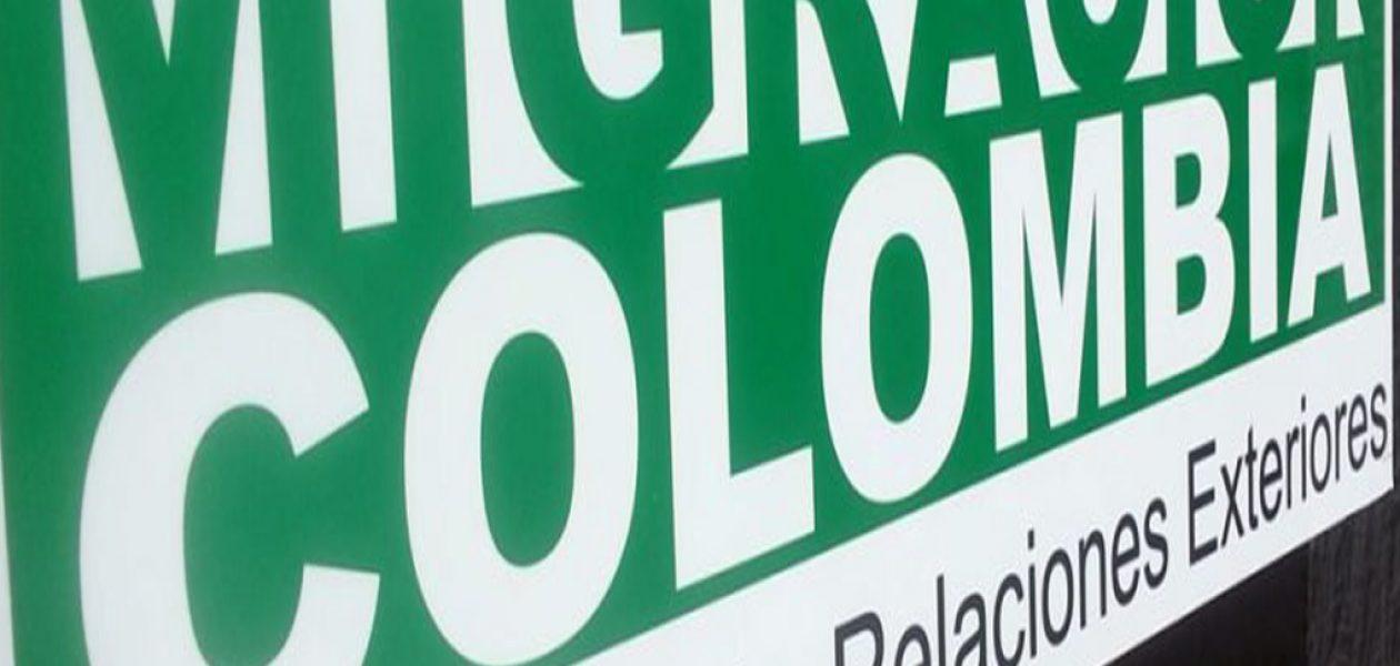 Requisitos para obtener el permiso de Migración Colombia