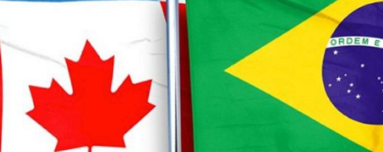 """Canadá y Brasil declararon """"personas non grata"""" a embajadores de Venezuela"""