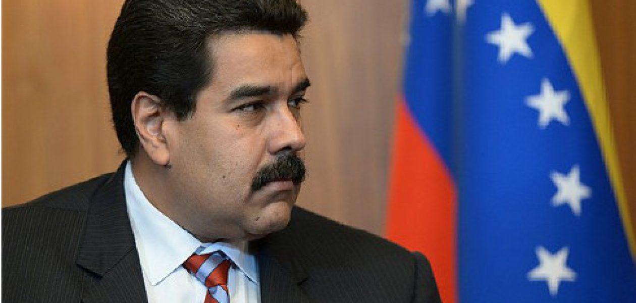 PIB de Venezuela en caída libre