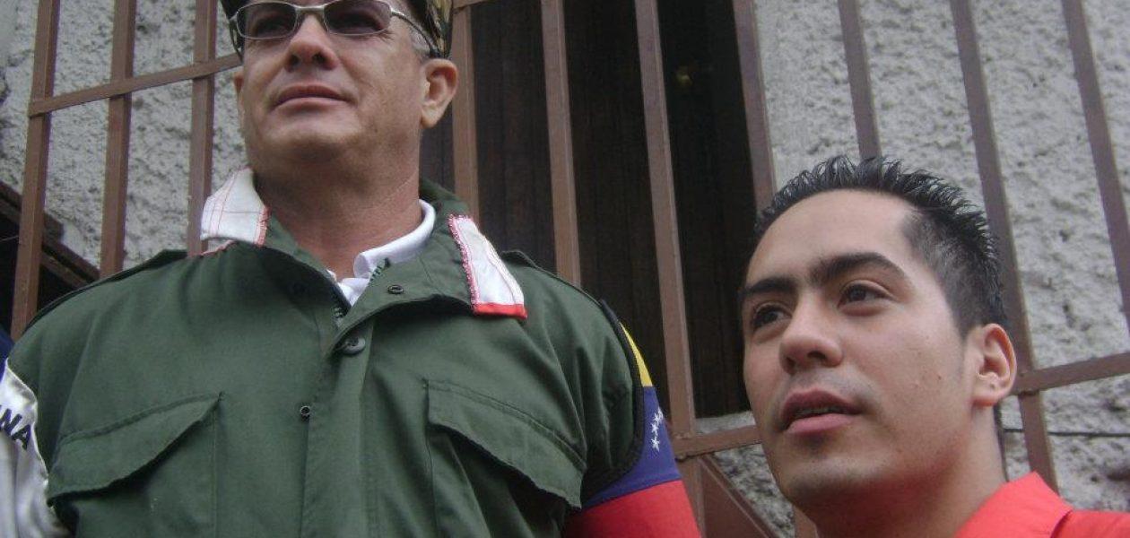 Lider del colectivo La Piedrita será candidato a la Constituyente