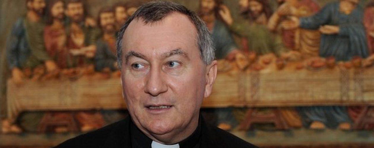 Vaticano espera que Rusia influya en la paz de Venezuela