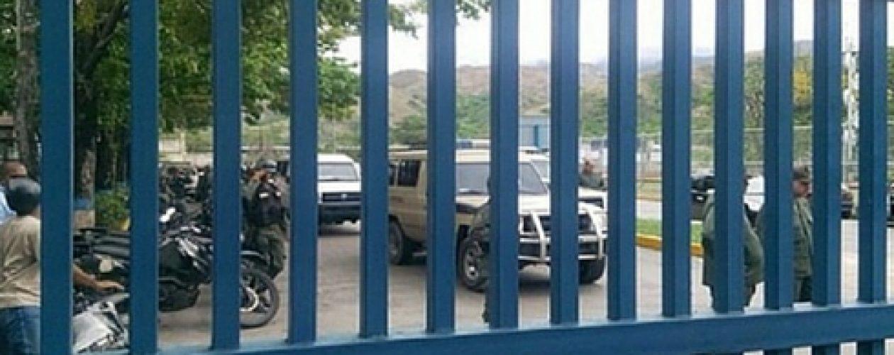 Reportan presencia de la GNB en planta de Polar en San Joaquín
