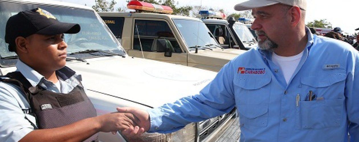 Policías de Carabobo privados de libertad por muerte Daniel Queliz