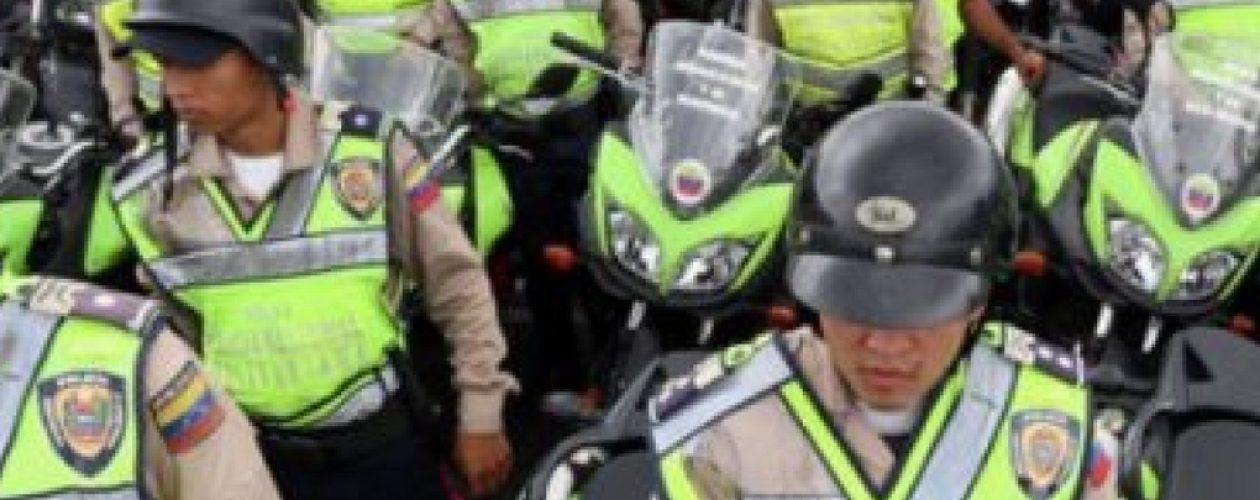 Oficializada intervención de la policía del estado Amazonas