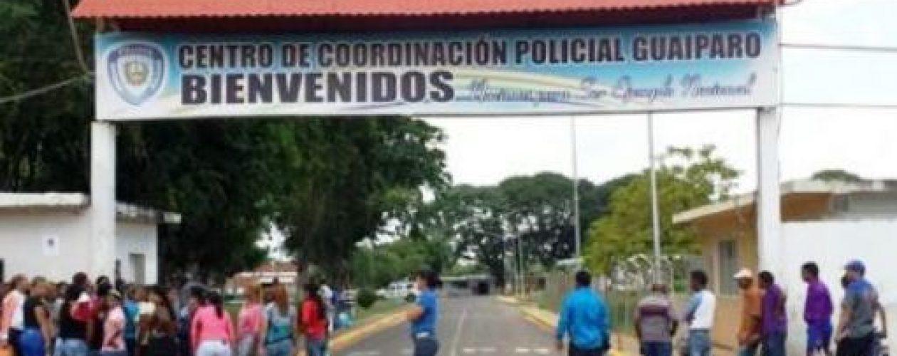 Privativa de libertad para seis policías de Bolívar por extorsión