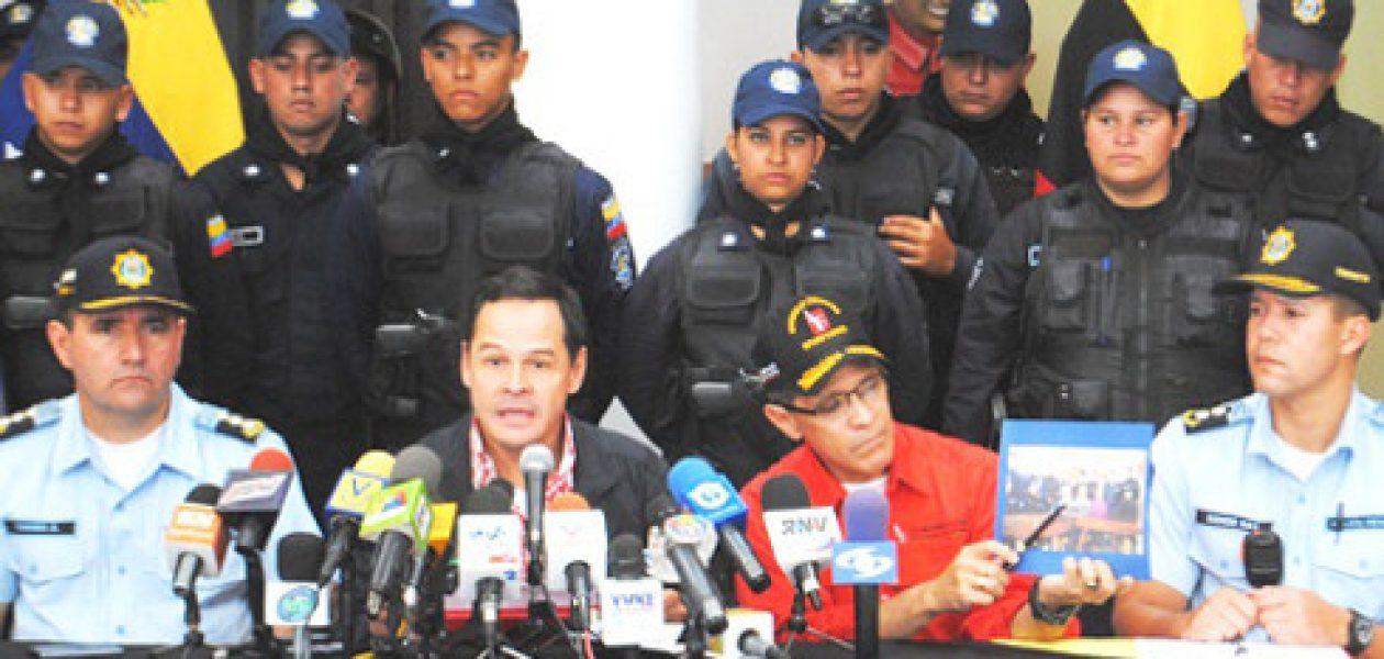 Sancionan policías de Táchira por declarar a la prensa sobre asesinatos