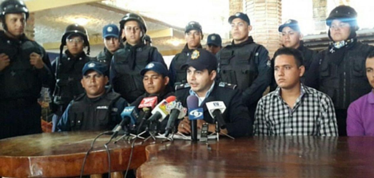 Caso de policías muertos en Táchira: Denuncian complot del Gobernador