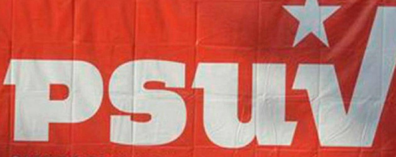 Popularidad del PSUV continúa en caída libre